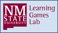 New Mexico State University Learning Games Lab